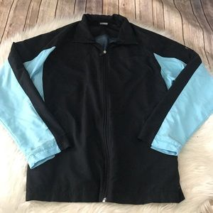 Nike Jackets & Coats - Women's Nike windbreaker athletic jacket XL